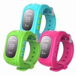 Đồng hồ định vị GPS trẻ em TẶNG SIM khi mua