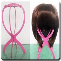 Giá treo tóc giả
