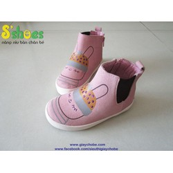Giày boot trẻ em xuất khẩu