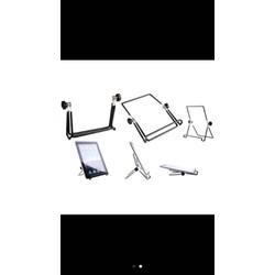 Giá đỡ iPad kim loại chắc chắn