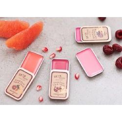 Son môi và má hồng 2 trong 1 SKINFOOD Fresh Fruit Lip