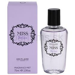 Nước hoa nữ Miss Relax Fragrance Mist