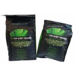Bộ 2 túi trà lá sen giảm cân Hà Diệp Trang VIP x 150gr