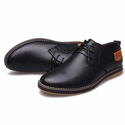 Giày nam tăng chiều cao đế siêu nhẹ- GC5