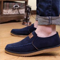 Giày lười nam thời trang GN057