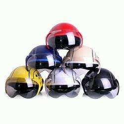 Mũ bảo hiểm Supo