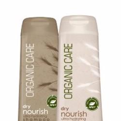 Cặp dầu gội - xả phục hồi tóc hư tổn Organic care - Tiết kiệm