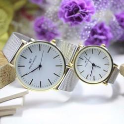 Hàng cao cấp - Đồng hồ nữ thời trang sang chảnh