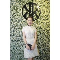 Đầm Ren Cao Cấp Xinh Như Chi Pu X3338