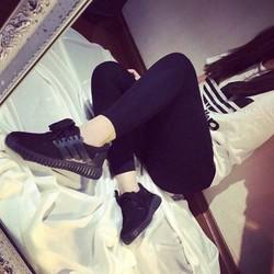 HÀNG NHẬP LOẠI I: giày thể thao nữ cá tính