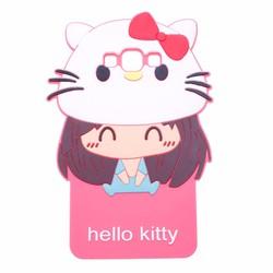 Ốp dẻo Hello Kitty cho samsung Galaxy A7