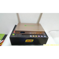 Smart Tivi Box TeleBOX T8 biến tivi thường thành smart tivi chính hãng