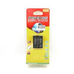 Pin Pisen NP-W126 For Fuji