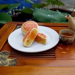 Bánh Pía Satra - Đặc Sản Sóc Trăng