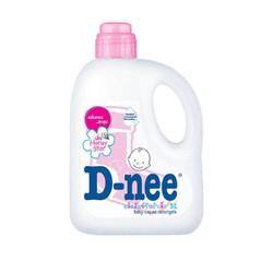 Dung dịch giặt xả D-nee 960 ml Honey star