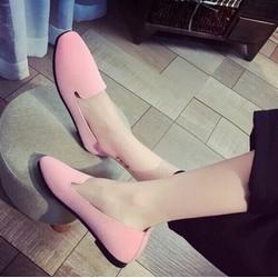 HÀNG NHẬP LOẠI I: giày búp bê cực iu