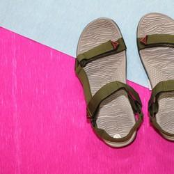 sandal quai nam