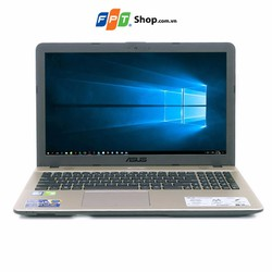 Asus X541UV XX244D Core i3 VGA 2GB