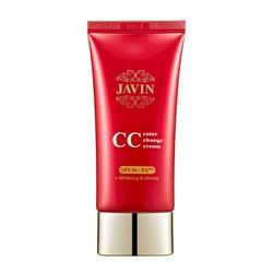Kem nền trang điểm Javin Skin Corrector CC Cream