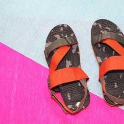 sandal quai Z nam
