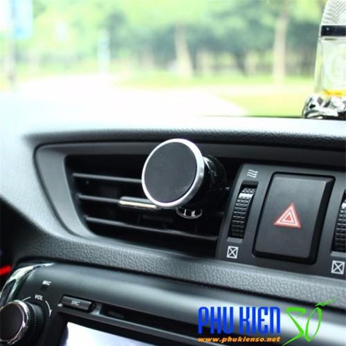 Giá đở điện thoại hít bằng nam châm gắn khe máy lạnh ô tô xoay 360 độ - 4050925 , 3862009 , 15_3862009 , 95000 , Gia-do-dien-thoai-hit-bang-nam-cham-gan-khe-may-lanh-o-to-xoay-360-do-15_3862009 , sendo.vn , Giá đở điện thoại hít bằng nam châm gắn khe máy lạnh ô tô xoay 360 độ