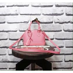 Túi xách Lv hến mini hàng chuẩn đẹp f1a
