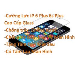 Cường Lực iPhone 6 Plus