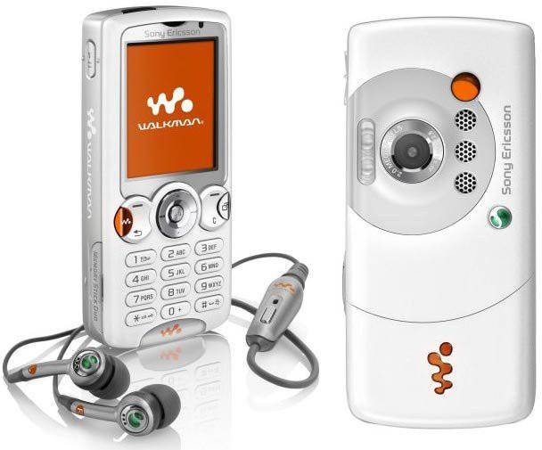 Sony Ericsson K850i 12