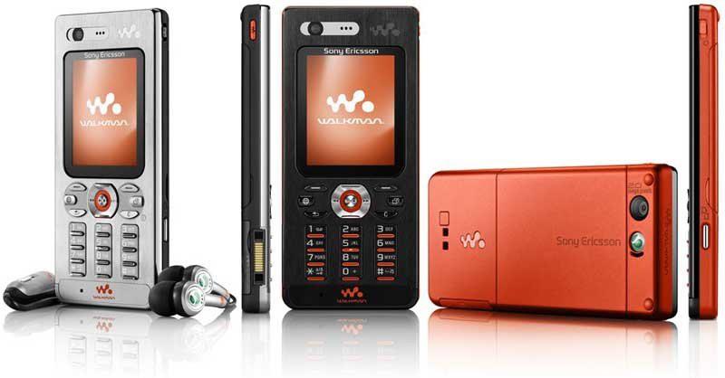 Sony Ericsson K850i 11