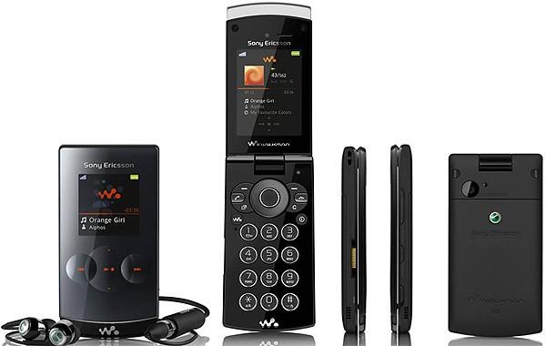 Sony Ericsson K850i 10