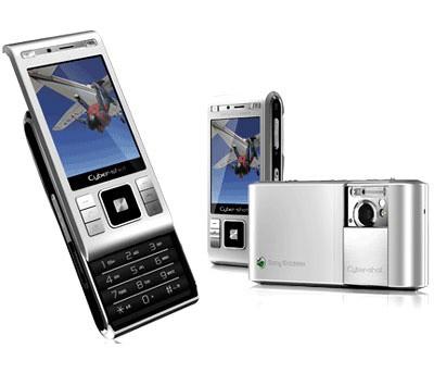 Sony Ericsson K850i 2