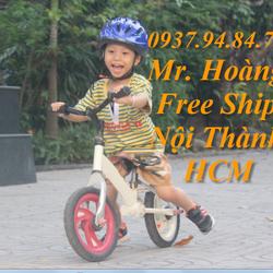 Xe Chòi Chân Thăng Bằng Việt Nam