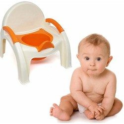 Bô vệ sinh hình ghế cho bé - Giá Cực Sốc