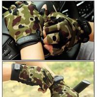 Găng tay lính cụt ngón