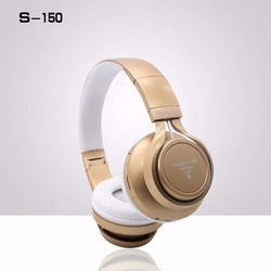Headphone bluetooth S160 nghe cực hay