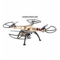 Syma X8HW - Máy bay Flycam FPV HD truyền hình ảnh trực tiếp