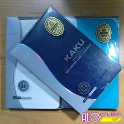 Bao da Samsung Galaxy Tab S 8.4inch hiệu Kaku