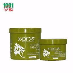 HẤP DẦU PHỤC HỒI TÓC KHÔ XƠ RONG BIỂN X-PROS 500ML
