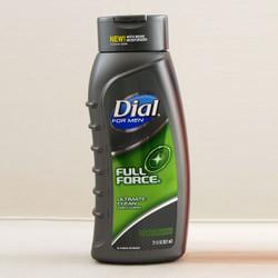 Sữa tắm Dial men Full Force 473ml