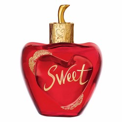 Nước hoa nữ xách tay Sweet Cherry tester
