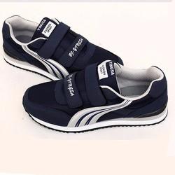 Giày thể thao nữ quai dán cá tính TT052X
