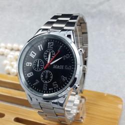 Mua 1 tặng 1 chỉ có tại đây-Đồng hồ Nam dây kim loại DHN01