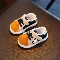 Giày tập đi cho bé trai 6 - 18 tháng TD20