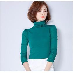 Áo kiểu phối ren thời trang cao cấp 2016 - MZ302