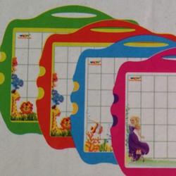 Bảng nam châm học toán cho bé mẫu giáo