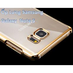 Ốp Lưng Galaxy Note 5