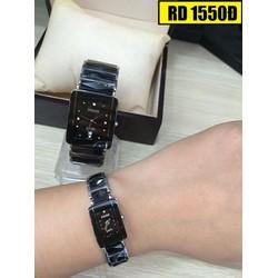 Đồng hồ đôi RD 1550Đ món quà sang trọng ý nghĩa cho tình yêu