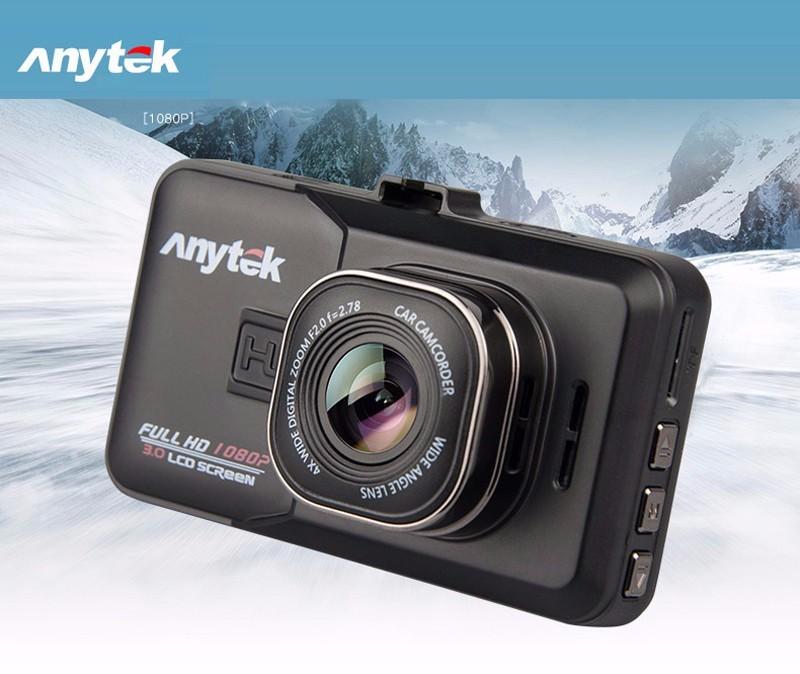 Camera hành trình A98 Full HD 4