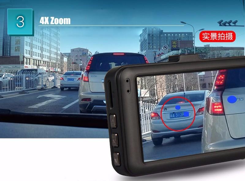 Camera hành trình A98 Full HD 2