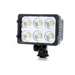 Đèn Led Videolight Zifon T6 C